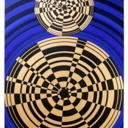 Two Circles (pi)