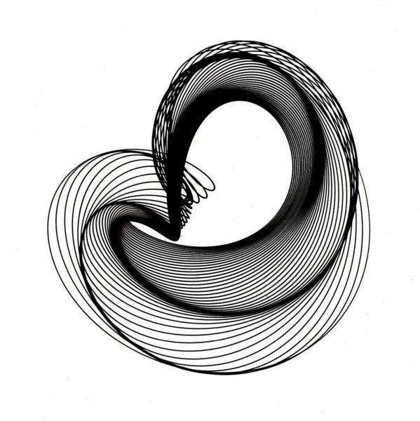 Harmonograph 5