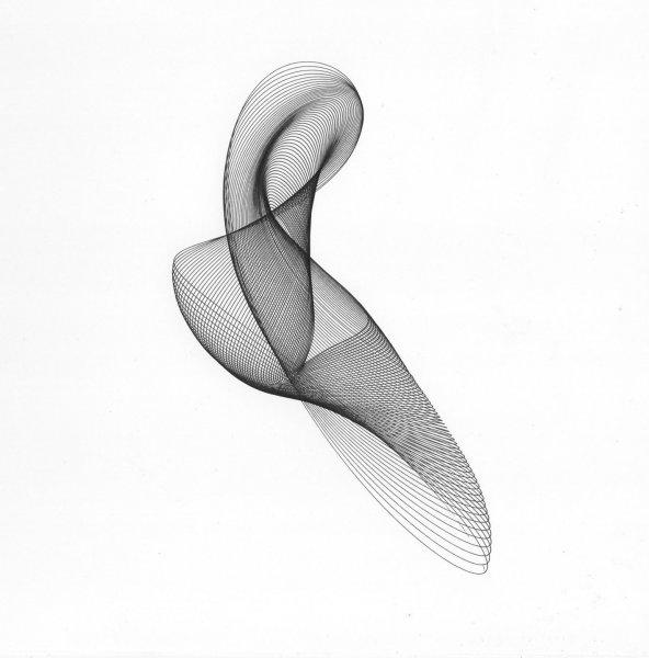 Harmonograph 6