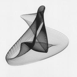 Harmonograph 12